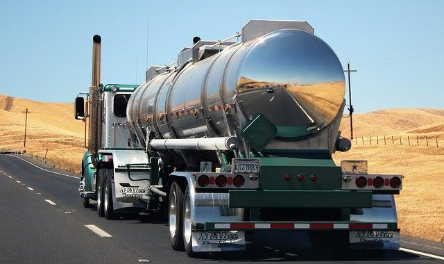 Commercial Truck Insurance Companies